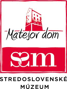 logo matejov dom