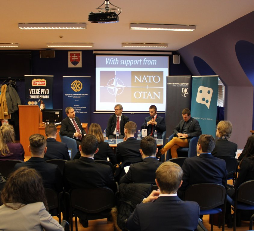 Visegrad Youth Forum